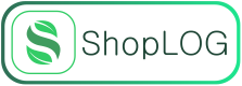 Shoplog – fulfillment service for web shops Logo